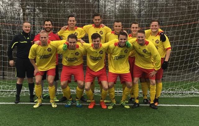 Nacompetitie: FC Purmerend in pole-position na ruime winst; Ilpendam klaar voor clash van het seizoen