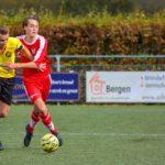 Zondag 3B: FC Purmerend poetst valse seizoensstart weg bij VV Bergen