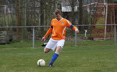 Hans Oosterga