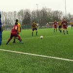 Zondag 3B: Koedijk maatje te groot voor SV Ilpendam