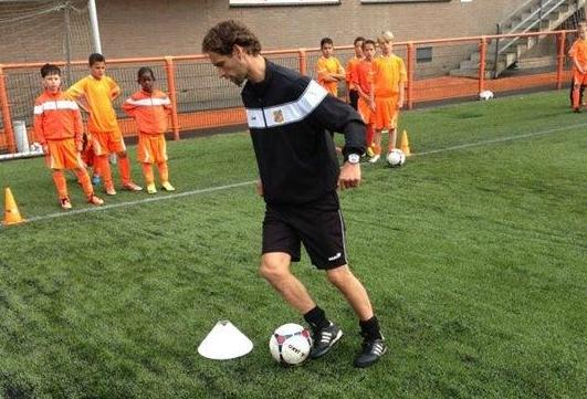 Olaf Lindenbergh per direct aan de slag als trainer van Purmersteijn C1