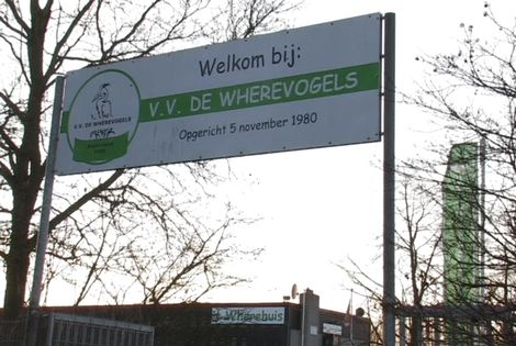 Wherevogels
